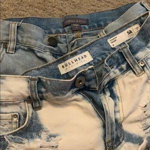 Kendall & Kylie Shorts - Pac Sun Jean  Shorts